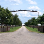 68.5 Acre Horse Facility, Millsap, Texas