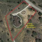 General Map – 1.2 Acres & a Pretty Brick home @ 901 Howard Rd, (Garner) Weatherford, TX 76088