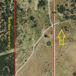 General Map – 89 Acres of Raw Land, Peadenville, Palo Pinto County, TX