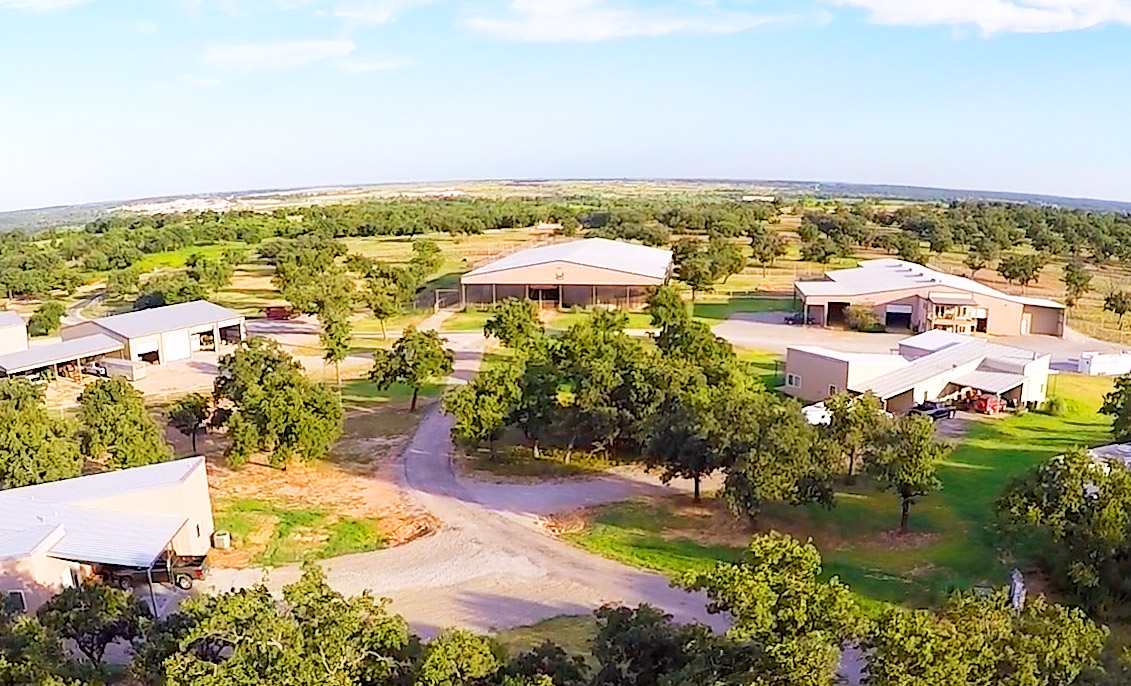 Horse Properties For Sale In Weatherford Texas